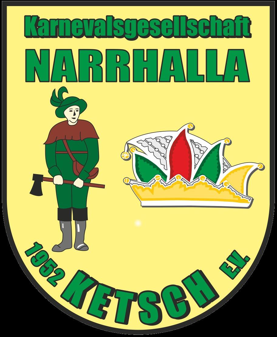 KG Narrhalla Ketsch 1952 e.V.